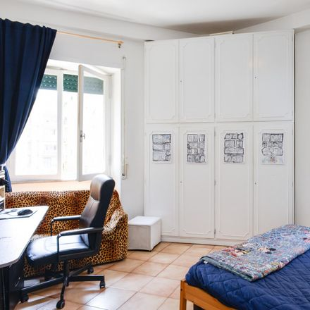 Rent this 5 bed room on Via Giovanni Marangoni in 10, 00162 Rome Roma Capitale