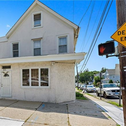 Rent this 4 bed house on 105 Weyman Avenue in New Rochelle, NY 10805
