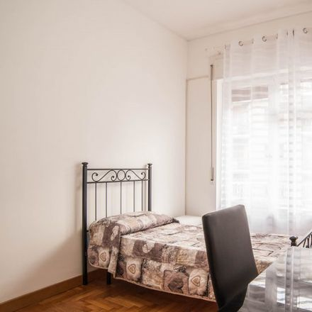 Rent this 5 bed room on Bancomat Napoli in Via della Balduina, 00136 Rome RM