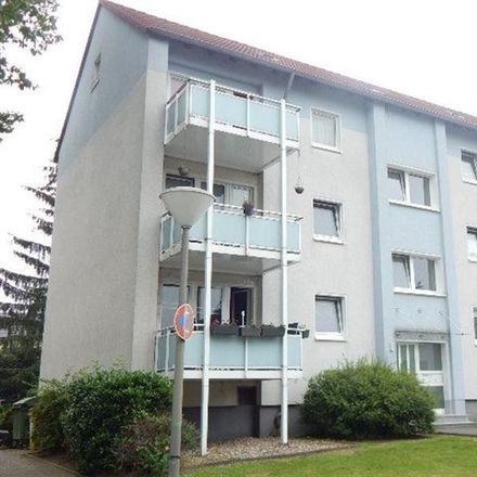 Rent this 3 bed apartment on Paßweg 7 in 44357 Dortmund, Germany