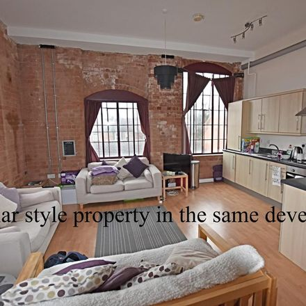 Rent this 2 bed apartment on 62 Portland Road in Nottingham NG7 4HN, United Kingdom