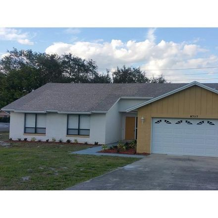 Rent this 3 bed house on 8717 Master Link Ct in Orlando, FL
