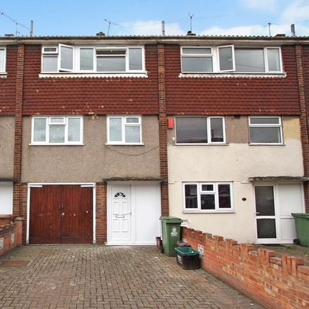 Rent this 4 bed house on Sutherland Road in London DA17 6JR, United Kingdom