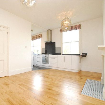 Rent this 4 bed apartment on S & M Solutions Ltd in Mycenae Road, London SE3 7SD