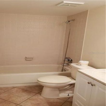 Rent this 2 bed condo on 6979 Stonesthrow Circle North in Saint Petersburg, FL 33710