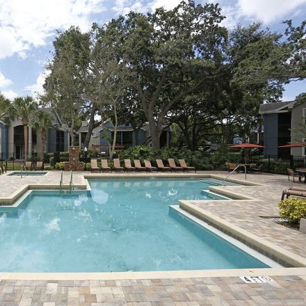 Rent this 1 bed apartment on 3171 Highlands Boulevard in Saint George, FL 34684