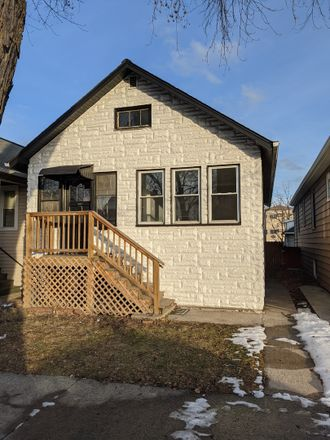 Rent this 2 bed house on 1132 Thomas Avenue in Forest Park, IL 60130