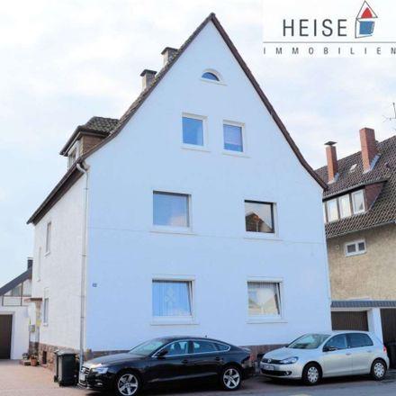 Rent this 3 bed loft on Über dem Gerichte 33 in 37603 Holzminden, Germany