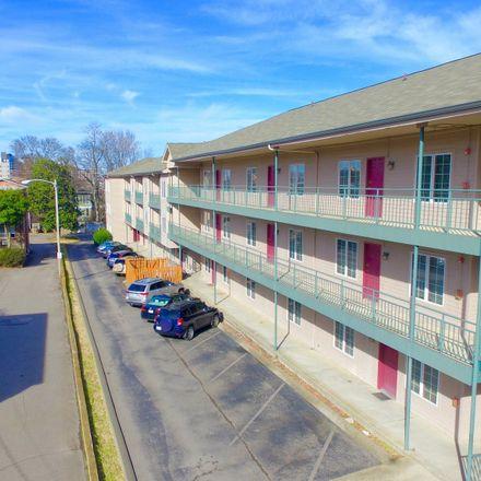 Rent this 2 bed apartment on Fairfax Avenue in Nashville, TN 37212