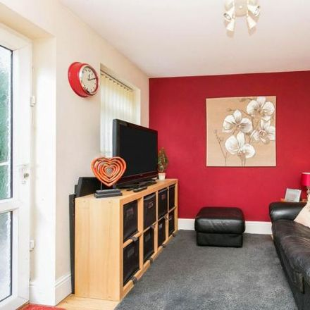 Rent this 4 bed house on Somerville Close in Bromborough, CH63 0PT