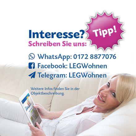Rent this 3 bed apartment on Kölner Straße 630 in 47807 Krefeld, Germany