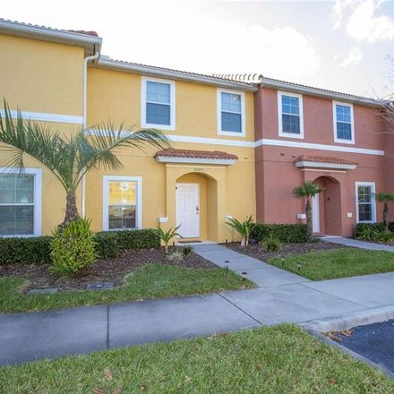Rent this 2 bed townhouse on 3090 Yellow Lantana Ln in Kissimmee, FL