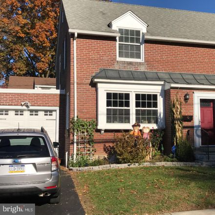 Rent this 3 bed house on 4601 Bond Ave in Drexel Hill, PA