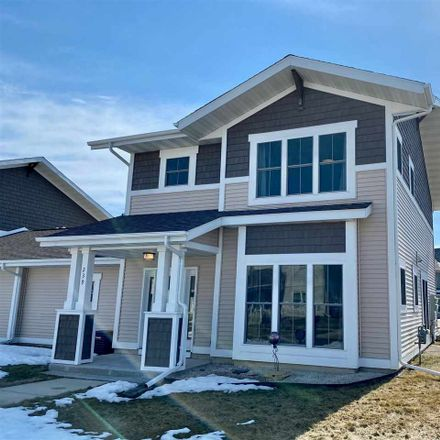 Rent this 3 bed house on 239 Sweet Grass Drive in Sun Prairie, WI 53590
