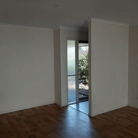 Rent this 2 bed house on 4/2 Rosegum Place