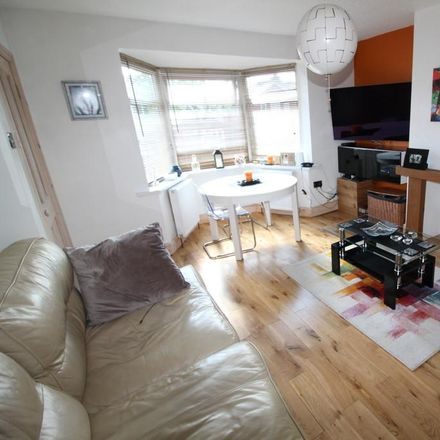 Rent this 3 bed house on Kemsley Road in Birmingham B14, United Kingdom