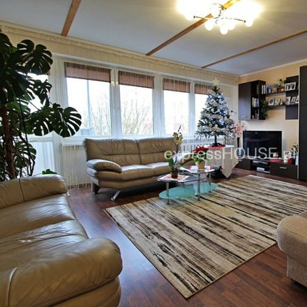 Rent this 5 bed apartment on Zagumienna 8 in 15-866 Białystok, Poland