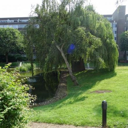 Rent this 2 bed apartment on Britten Lodge in Fair Acres, London