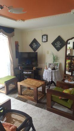 Rent this 3 bed apartment on Carrera 23D in Granada, Comuna Fundadores