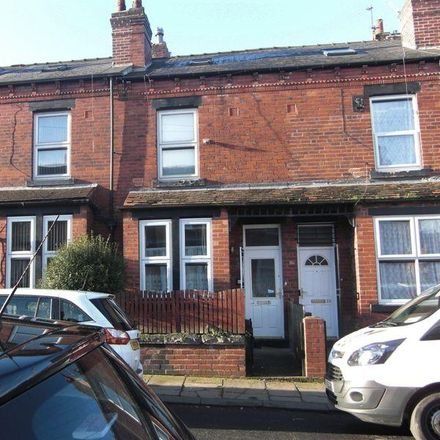 Rent this 4 bed house on Back Bellbrooke Terrace in Leeds LS9 6DD, United Kingdom