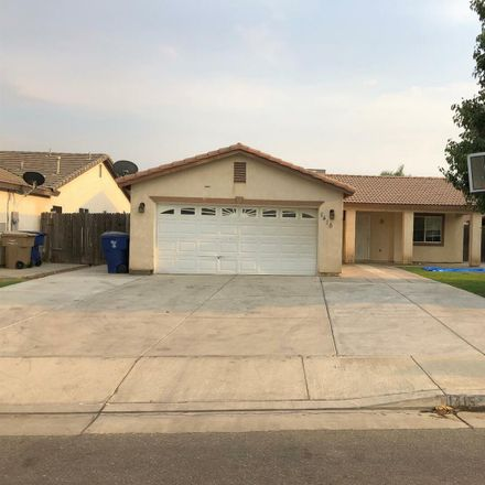 Rent this 4 bed house on Engelberg Drive in Bakersfield, CA 93313