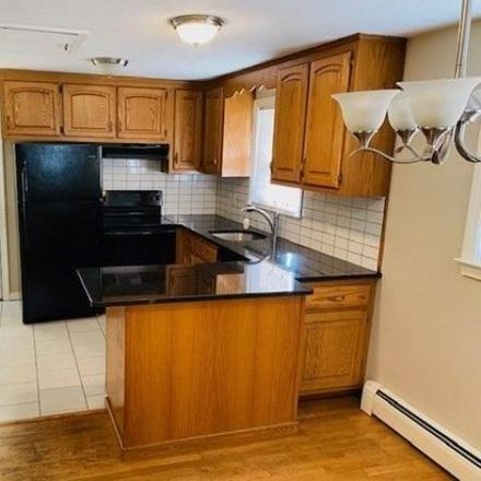 Rent this 3 bed house on 138 Whitmore Street in Brockton, MA 02301
