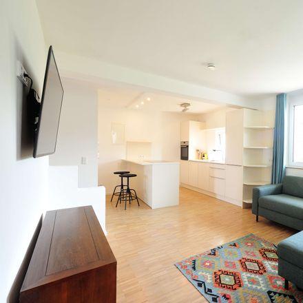Rent this 2 bed apartment on Munich in Bezirksteil Freimann, BAVARIA