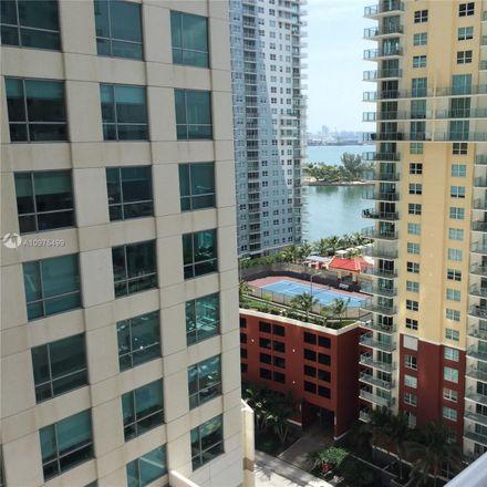 Rent this 0 bed condo on The Arketekt by Aficionados in 1200 Brickell Bay Drive, Miami