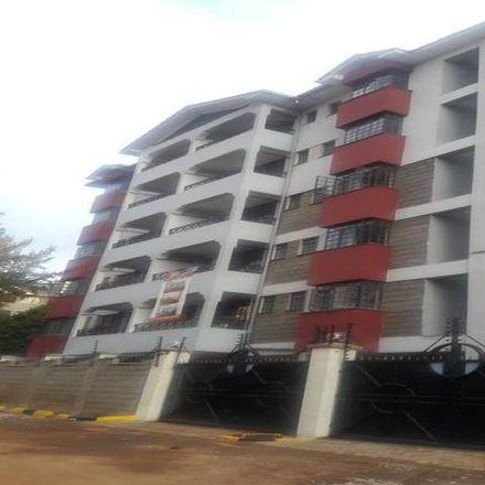 Rent this 3 bed apartment on Ngegu in 00900, Kenya