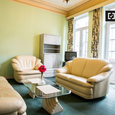 Rent this 2 bed apartment on Théâtre National in Boulevard Emile Jacqmain - Emile Jacqmainlaan 111-115, 1000 Ville de Bruxelles - Stad Brussel