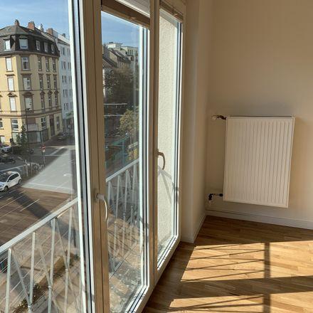 Rent this 2 bed apartment on Eckenheimer Landstraße 114 in 60318 Frankfurt, Germany