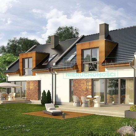Rent this 5 bed house on Osowiecka 25 in 05-825 Adamowizna, Poland