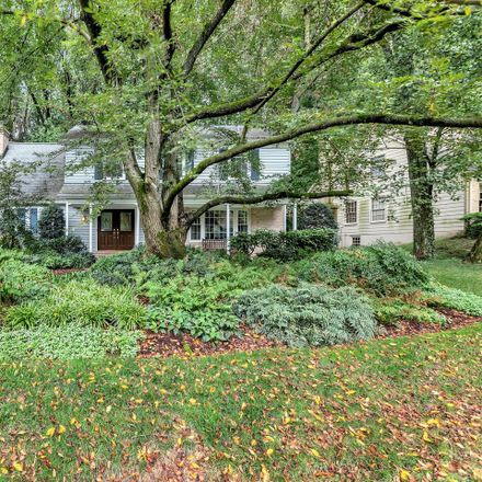Rent this 4 bed house on 7709 Ivymount Terrace in Potomac, MD 20854