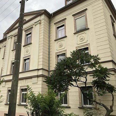 Rent this 2 bed apartment on Chemnitzer Straße 9 in 09228 Chemnitz, Germany