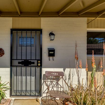 Rent this 2 bed townhouse on 6721 East McDowell Road in Scottsdale, AZ 85257