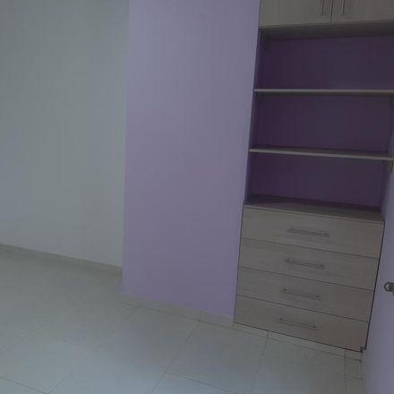Rent this 3 bed apartment on Calle 39 Norte in Comuna 2, 760050 Perímetro Urbano Santiago de Cali