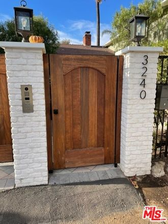 Rent this 4 bed house on 3240 Tilden Avenue in Los Angeles, CA 90034