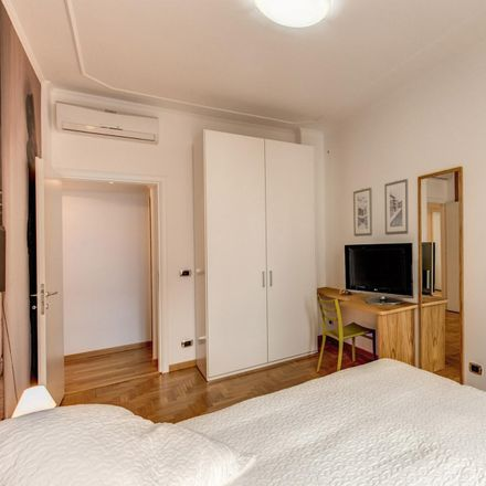 Rent this 2 bed apartment on Penny Market in Via Licia, 00183 Rome Roma Capitale