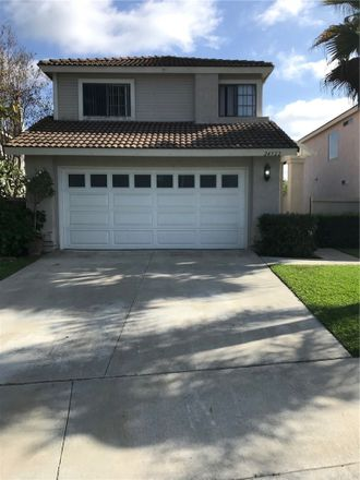 Rent this 3 bed house on 24522 Via del Oro in Laguna Niguel, CA 92677