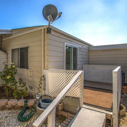 Rent this 2 bed house on 4040 Piedmont Dr in Highland, CA