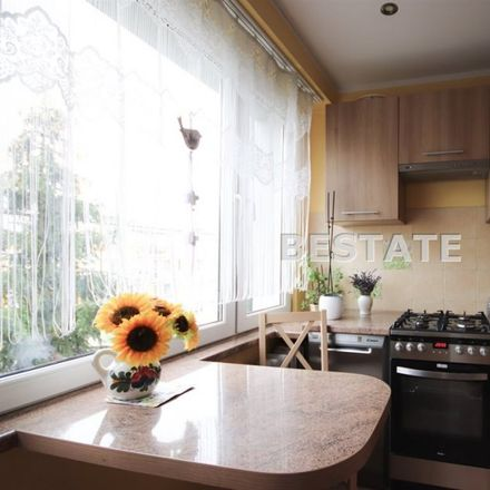 Rent this 3 bed apartment on Katedralna 4 in 33-106 Tarnów, Poland
