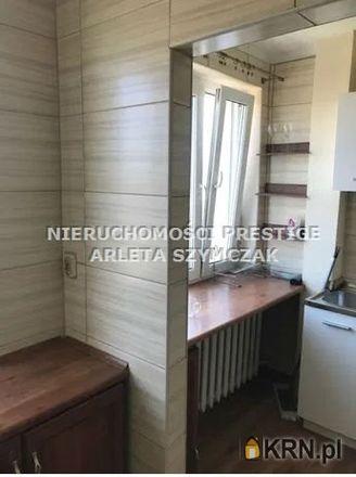 Rent this 2 bed apartment on Osiedle 1000-lecia 9 in 44-268 Jastrzębie-Zdrój, Poland
