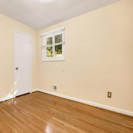Rent this 4 bed house on 5557 Huntington Parkway in Glenwood, Bethesda