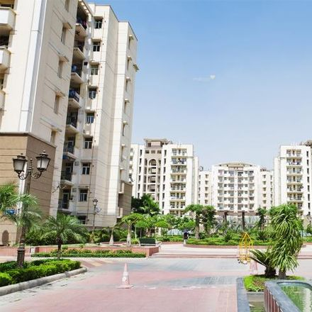 Rent this 3 bed apartment on Rohini in - 110085, Delhi