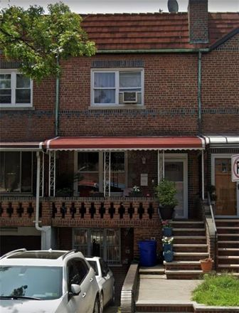 Rent this 2 bed house on E 37th St in Brooklyn, NY
