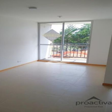 Rent this 3 bed apartment on Calle 67 in Santa María, 054422 Itagüí