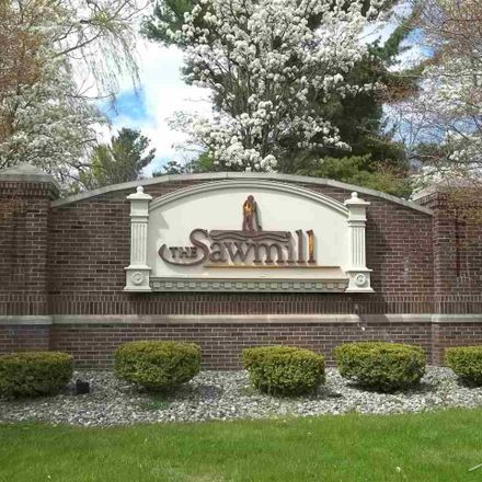 Rent this 0 bed apartment on Sawmill Boulevard in Saginaw Charter Township, MI 48603