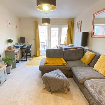 Rent this 2 bed apartment on Court Pace Car Park in Court Street, Trowbridge