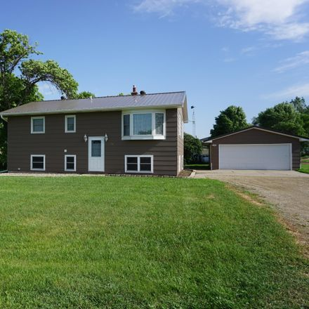 Rent this 3 bed house on 923 Railroad Avenue in Bath, SD 57427