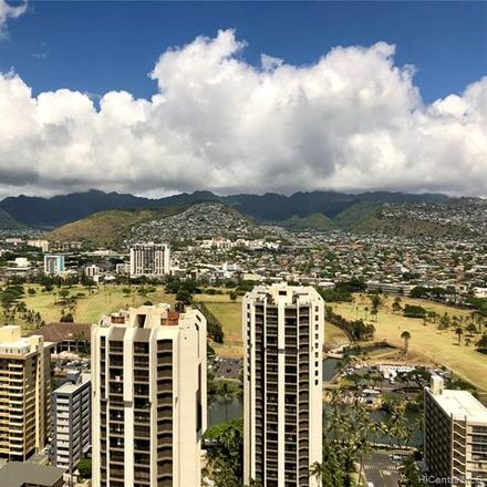 Rent this 1 bed condo on Honolulu